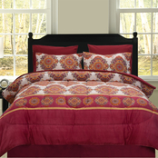 Louise 8 pc. Bedding Set