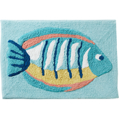 Saturday Knight LTD Ocean Watercolor Rug, Multi