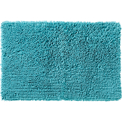 Saturday Knight LTD Ocean Watercolor Scales Rug, Aqua
