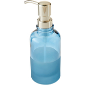 Saturday Knight LTD Ombre Lotion/ Soap Dispenser, Teal