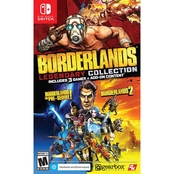 Borderlands Legendary Collection (NS)