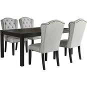 Signature Design by Ashley Jeanette 5 pc. Dining Set