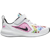 Nike Pre School Girls Downshifter 10 Fable Running Shoes