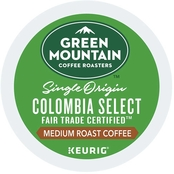 Keurig Green Mountain Coffee Roasters Colombia Select 24 ct.