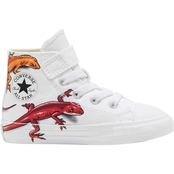 Converse Boys Chuck Taylor All Star 1V Leapin' Lizards High Top Shoes