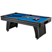 Fat Cat Tucson 7 ft. Pool Table with Ball Return