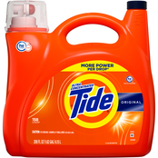 Tide Liquid HE Original 208 oz.