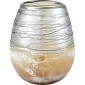 Dimond Home Jenni Vase 8.25 in.