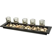 Dimond Home City Votive Centerpiece