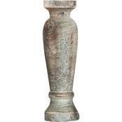 Dimond Home 19 in. Monticello Pillar Holder