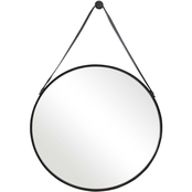 Uttermost Nevaeh Mirror 30 in. diam.