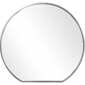 Uttermost Piper Mirror