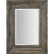 Uttermost Everett Mirror 26.75 x 34.5