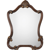 Uttermost Matthew Mirror 26 x 35