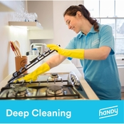 Handy Deep Cleaning Service