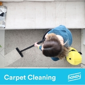 Handy Carpet Cleaning Service