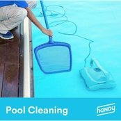 Handy Pool Cleaning Service