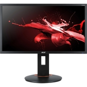 Acer XF240Q 23.6 in. Full HD AMD Radeon FreeSync Gaming Monitor