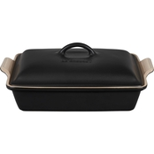 Le Creuset Heritage 4 qt. Covered Rectangular Casserole