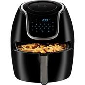 Tristar As Seen on TV PowerXL Vortex Air Fryer 7 qt.