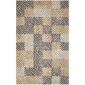 Mohawk Home Nakoda Neutral Rug
