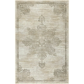 Mohawk Home Everson Medallion Rug