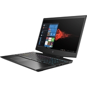 HP Omen 15.6 in. Intel Core i7 2.6GHz 12GB RAM 256GB SSD + 1TB HDD Gaming Notebook