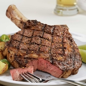 Kansas City Steak Co. Frenched Bone In Ribeye Steaks 16 oz. 4 pk.