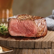 Kansas City Steak Co 8 oz. Kansas City Strip Steak Filet 4 pk.