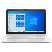 HP 17.3 in. Intel Core i3 2.2GHz 8GB RAM 128GB SSD + 1TB HDD Notebook