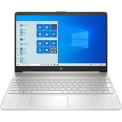 HP 15.6 in. AMD Athlon 2.4GHz 4GB RAM 128GB SSD Notebook.