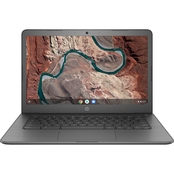 HP Chromebook 14 in. AMD A4 1.6GHz 4GB RAM 32GB eMMC