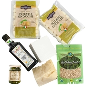 The Gourmet Market Crispy Pesto Gnocchi Kit 6 lb.