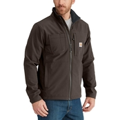 Carhartt Relaxed Fit Softshell Jacket
