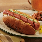 Kansas City Steak Co. Beef Hot Dogs 3.2 oz. 16 pk.