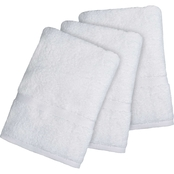 Martex Simplicity Bath Towel 27 W x 50 in. L 3 pk.