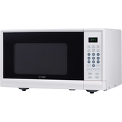 Commercial Chef .9 cu. ft. Counter Top Microwave