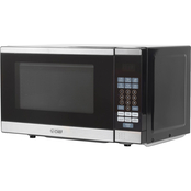 Commercial Chef .7 cu. ft. Counter Top Microwave