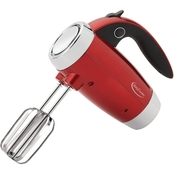 Betty Crocker 7 Speed Hand Mixer with Stand