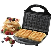 Betty Crocker Waffle Maker