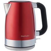 Betty Crocker 1.7 Liter Cordless Jug Kettle