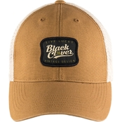Black Clover Vintage Patch 1 Cap