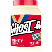 GHOST INC. Whey 2 lb.