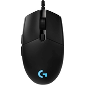 Logitech Pro Hero Wired Gaming Mouse