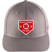 Black Clover/ Rawlings Authentic Cap