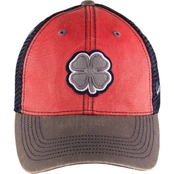 Black Clover Two Tone Vintage 13 Cap