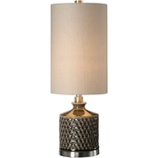 Uttermost Claire Table Lamp
