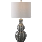 Uttermost Lily 14 in. Table Lamp