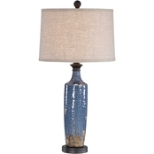 Uttermost Parker Table Lamp