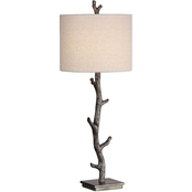 Uttermost Axel 13 in. Table Lamp